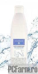 Baza lavanta blanda - Mayam