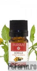 Extract de Acmella - Mayam