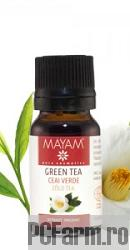 Extract de Ceai Verde natural - Mayam