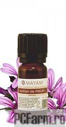 Extract concentrat de nalba Bio - Mayam