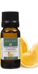 Extract concentrat din samburi de grapefruit - Mayam