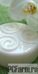 Forma de turnare sapun SPIRALE 1 cavitate - Mayam