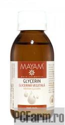 Glicerina vegetala, puritate 99.5 - Mayam