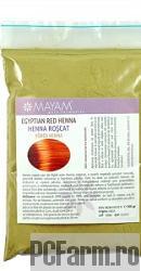 Colorant vegetal pentru par Henna Roscat - Mayam