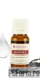Marine-Z, activ purifiant seboregulator - Mayam