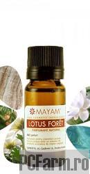 """Parfumant natural """"Lotus Foret"""" - Mayam"""