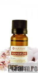 Parfumant natural Mandeline - Mayam