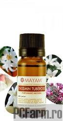 Parfumant natural Yassmin Tuberose - Mayam