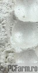 Pigment cosmetic perlat 30 alb satin - Mayam