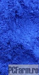 Pigment cosmetic mat 15 albastru - Mayam