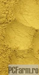 Pigment cosmetic mat 09 galben - Mayam