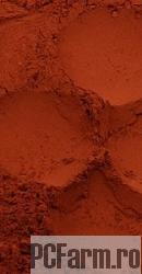 Pigment cosmetic mat 18 rosu - Mayam