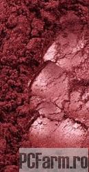Pigment cosmetic perlat 77 rosu - Mayam