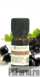 Ulei de Coacaze negre - Mayam