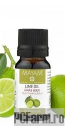 Ulei esential de Lime - Mayam
