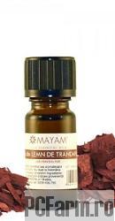 Ulei esential de Lemn de Trandafir - Mayam