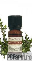 Ulei esential de Mirt verde - Mayam