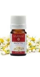 Extract de Musetel German pur - Mayam