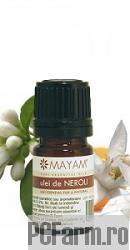 Ulei esential de Neroli - Mayam