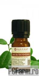 Ulei esential de Ravensara - Mayam