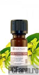 Ulei esential de Ylang Ylang BIO - Mayam