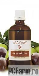 Ulei virgin de Masline BIO - Mayam