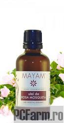 Ulei de Trandafiri - Mayam