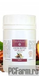 Unt de Cacao BIO - Mayam