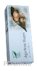 Agaricus blazei - Medica