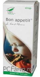 Sirop Bon Appetit - Medica