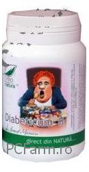 Diabeticum I - Medica