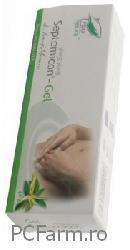 Septomicon gel cu Ylang - Medica