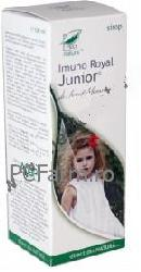 Sirop Imuno Royal Junior - Medica