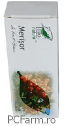 Merisor capsule - Medica