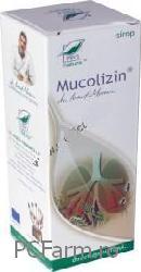 Mucolizin Sirop - Medica