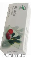 Opuntia Ficus Indica - Medica