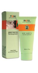 Unguent relaxant  pentru masajul zonelor dureroase - Moraz