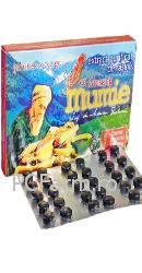 Extract de Rasina Mumie cu Ginseng