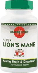 Super Lion s Mane - Mushroom Wisdom