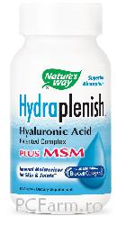 Hydraplenish Plus MSM