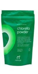 Chlorella Pulbere Organica- Naturya