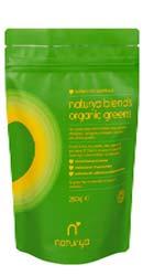 MIX Organic Verde - Naturya