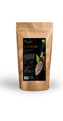 Boabe de cacao intregi Organice – Niavis
