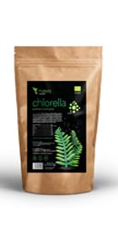Chlorella Pulbere Organica– Niavis