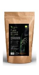 Orz Verde Pulbere Organica – Niavis
