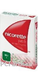 Nicorette plasturi antifumat