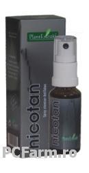 Nicotan Spray - Spray atomizor antitabac