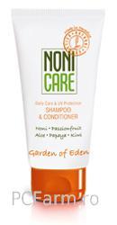 Sampon si Balsam hidratant - NoniCare