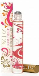 Parfum roll-on Island Vanila - oriental