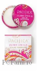 Parfum solid Island Vanila - oriental